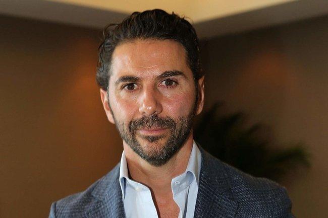 Хосе Антонио Бастон
