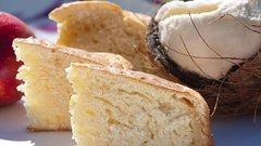 Как готовить выпечку из кокосовой муки: 7 полезных советов и хитростей