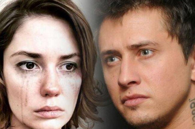 Агата и Павел Прилучный