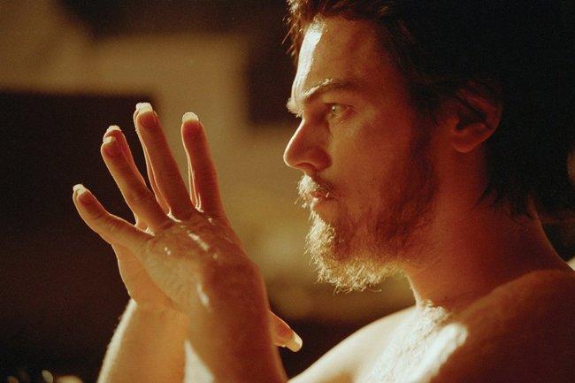 "Леонардо ди Каприо ""Авиатор"" 2004"