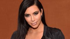 Съемки в порно и суррогатное материнство: 10 интересных фактов о Ким Кардашьян