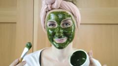Топ-5 масок из натуральных средств для ухода за сухой кожей