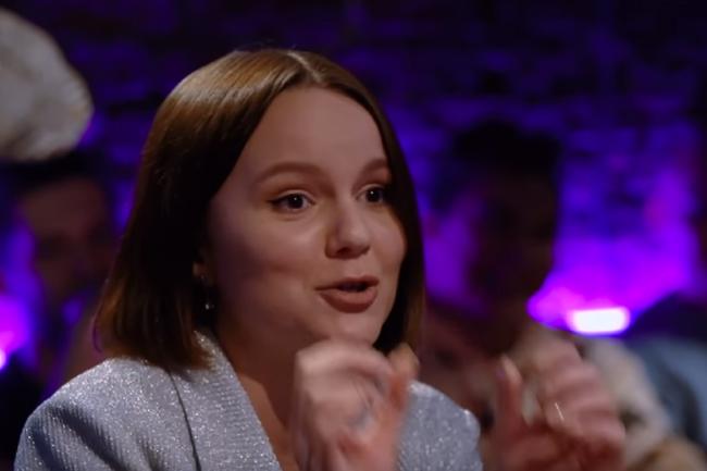 Татьяна Нежный Редактор