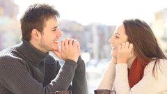 О чем поговорить с мужчиной: полезные советы