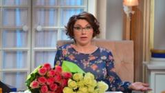 """Роза Сябитова опасается, что закроют """"Давай поженимся"""""""