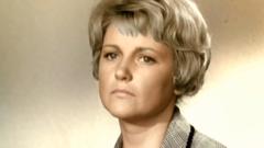 Элеонора Шашкова: любовь жены Штирлица