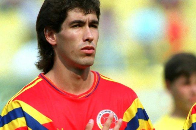 Андреас Эскобар