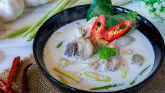 Зимние супы: вкусно и полезно