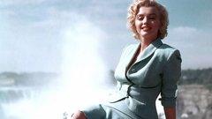 В чем феномен Мэрилин Монро?