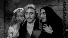 С тыквой в обнимку: 9 фильмов, которые стоит посмотреть накануне Хэллоуина