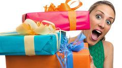 Советы по подаркам на 8 марта