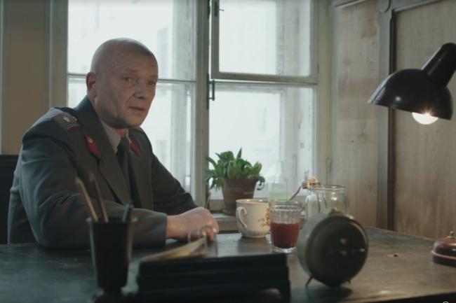 Андрей Смоляков, Операция «Сатана» 2018