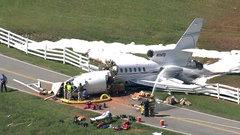 5 мировых знаменитостей, которым удалось выжить в авиакатастрофе