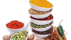 6 жиросжигающих специй + 6 рецептов для похудения