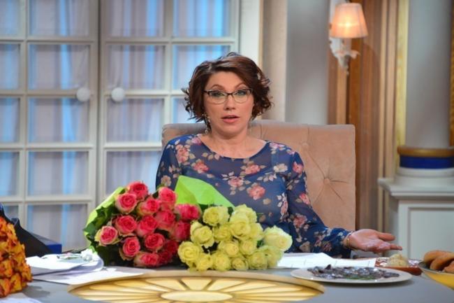 """Роза Сябитова """"Давай поженимся"""""""