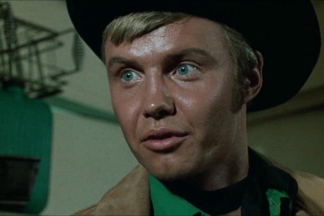 Полуночный ковбой, 1969