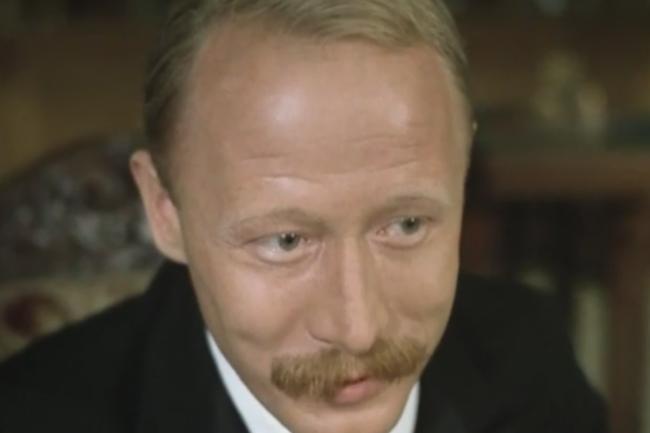 """Виктор Проскурин """"Жестокий романс"""" 1984"""