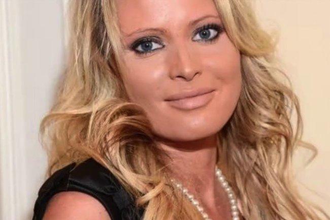 Дана Борисова рассказала о своем новом мужчине