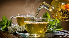 Зеленый чай: чем он полезен и как правильно его заваривать