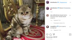 Шанель Баскова как суррогат истинных отношений