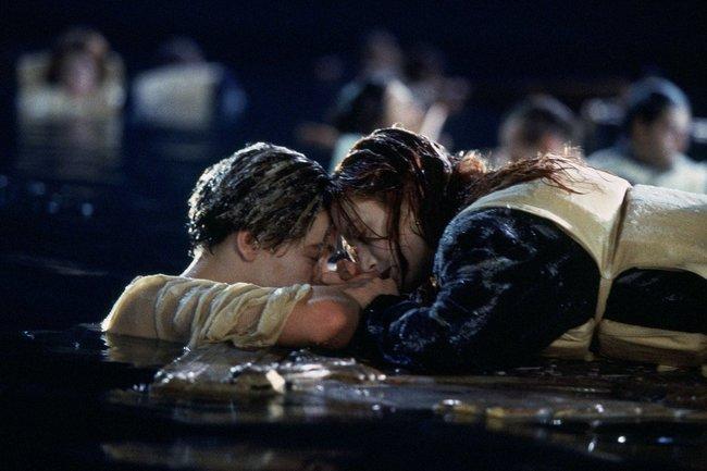 «Титаник» 1997
