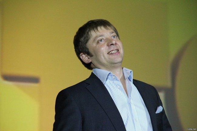 Дмитрий Брекоткин
