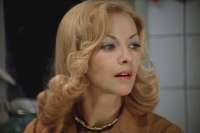«Ирония судьбы или, С легким паром!» 1975